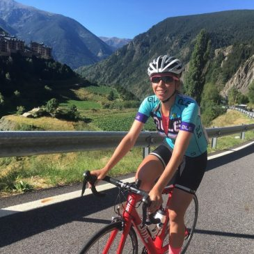 A well-kept cycling secret: road cycling in Andorra