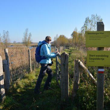 Het Zuiderwaterliniepad: meerdaagse wandelroute door Brabant