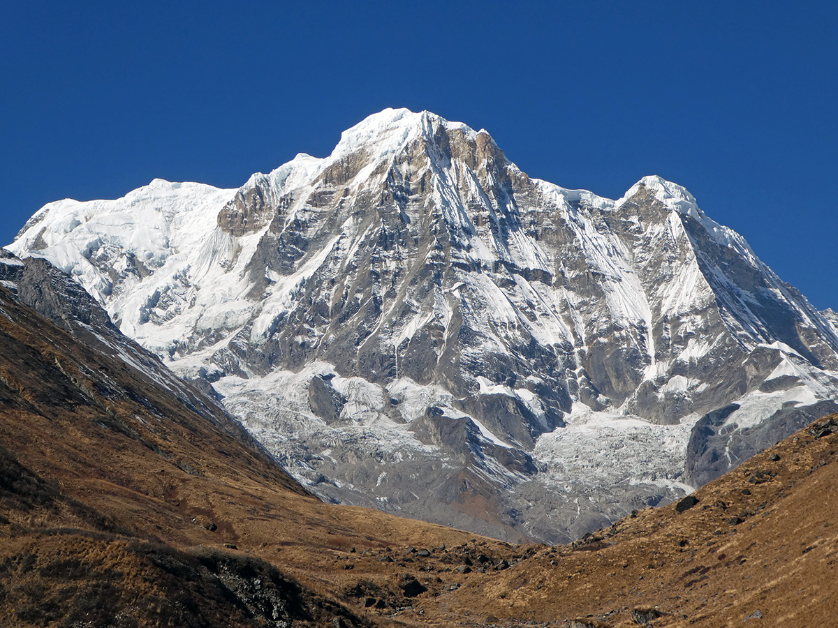 annapurna base camp trek 14