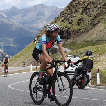 Fietsen op de Stelvio: fietsen naar de top van Italië