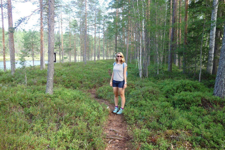 Zweeds Lapland in de zomer: de beste outdoor reistips!
