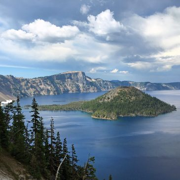 Reisgids voor Crater Lake NP in Amerika