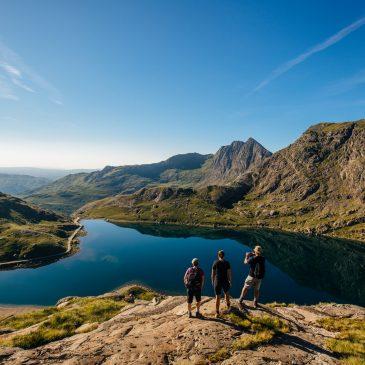Voor op het verlanglijstje: Wandelen in Wales