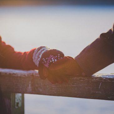 Outdoor dingen om te doen met je lief voor Valentijnsdag