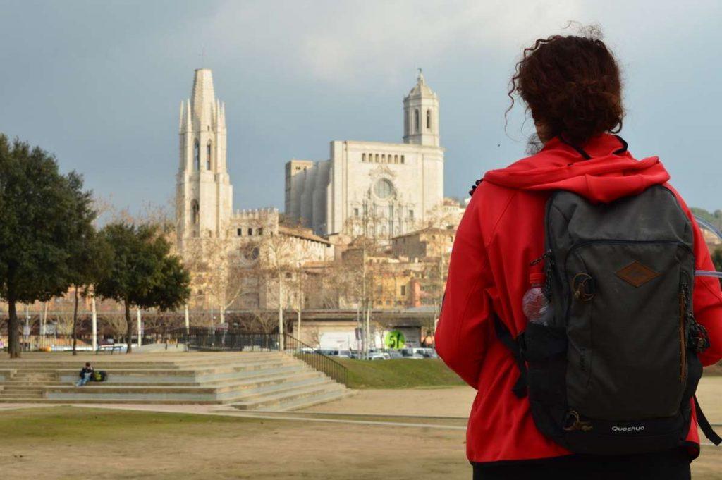 De vierdaagse van Girona