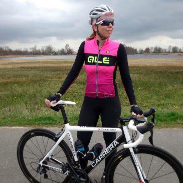 Fietsen naar Fausto: fietsroute Utrecht naar Schoonhoven