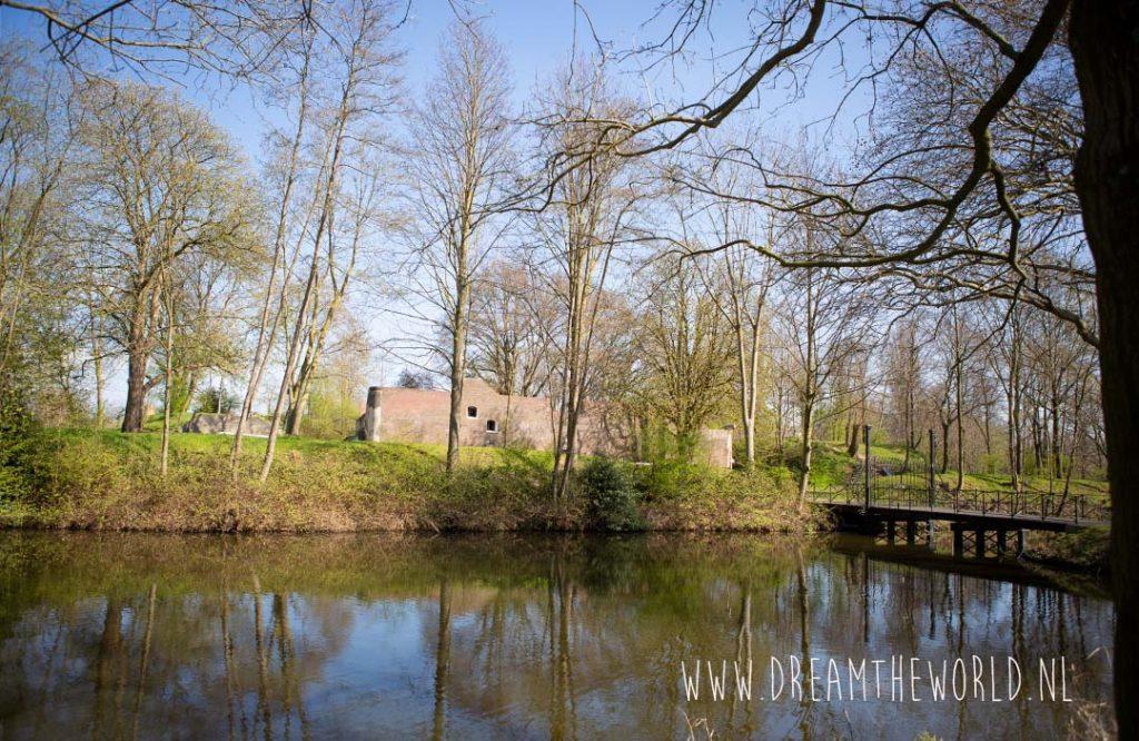 Fortenroute Utrecht