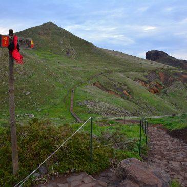 Waarom je een wandelvakantie Madeira op je bucketlist moet zetten.