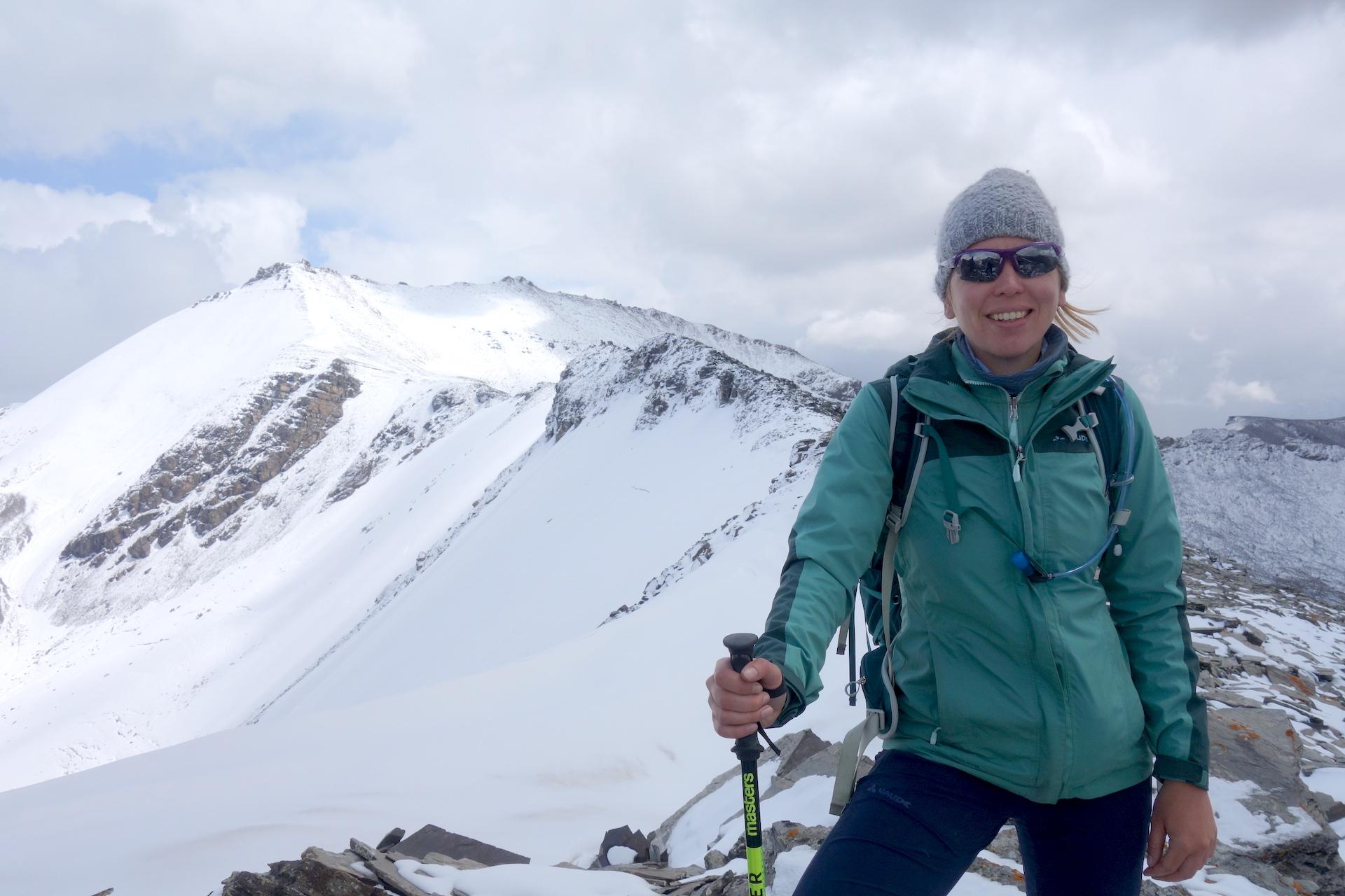 In de voetsporen van het sneeuwluipaard: naar Kirgizië met Biosphere Expeditions