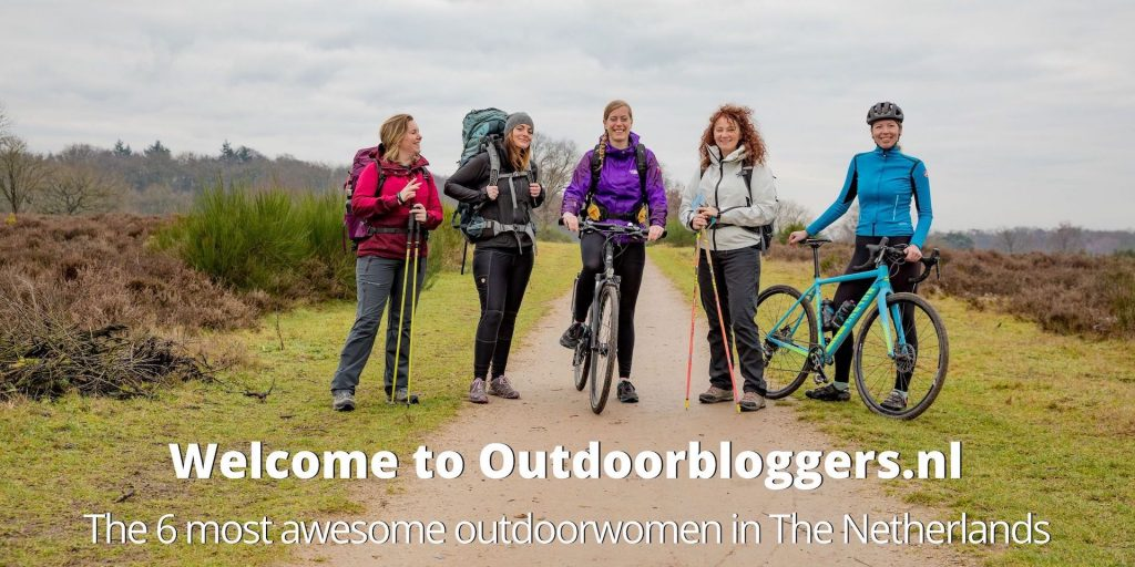 Outdoor Bloggers in the Netherlands