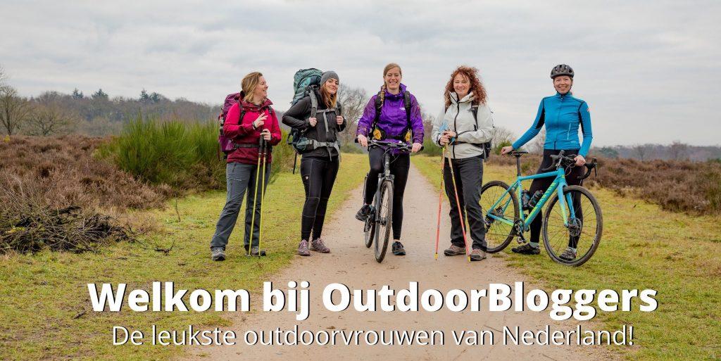 Outdoorbloggers Nederland